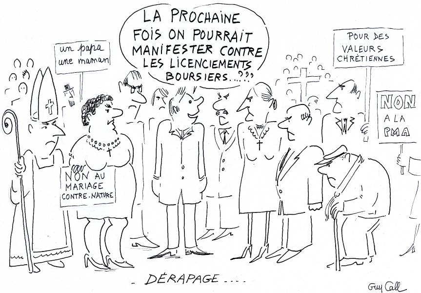 Licenciements boursiers