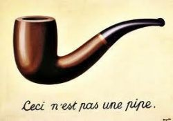 Illustration : Magritte